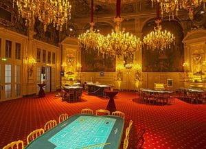 Kasino Baden-Baden