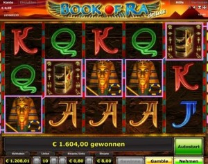 novoline casino mit book of ra